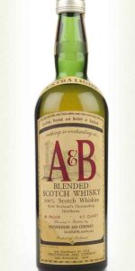 a-and-b-blended-scotch-whisky-1960s-whisky