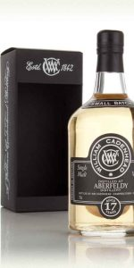 aberfeldy-17-year-old-1997-small-batch-wm-cadenhead-whisky