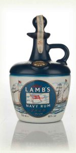 alfred-lambs-navy-rum-flagon-1970s