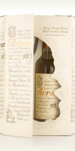 arran-10-year-old-and-nosing-glasses-whisky