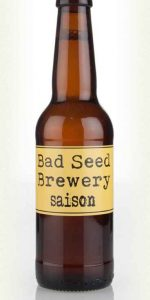 bad-seed-brewery-saison-beer
