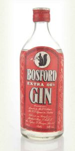 bosford-extra-dry-gin-1960s-gin