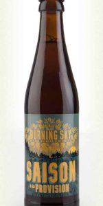 burning-sky-saison-a-la-provision-beer