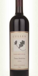 cullen-wines-diana-madeline-cabernet-merlot-2006-wine