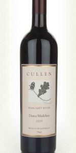 cullen-wines-diana-madeline-cabernet-merlot-2009-wine