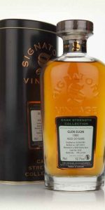 glen-elgin-20-year-old-1991-cask-strength-collection-signatory-single-malt-whisky