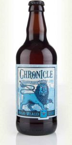 high-weald-chronicle-sussex-bitter-beer