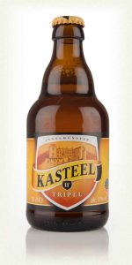 kasteelbier-tripel-beer