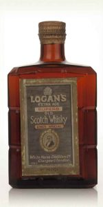 logans-extra-age-superb-old-blended-scotch-whisky-1960s-whisky