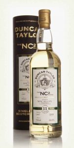 macallan-11-year-old-nc2-duncan-taylor-bottling-whisky