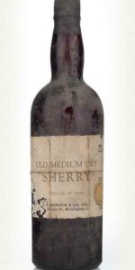marlows-medium-dry-sherry-1960s