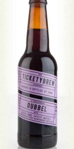 ticketybrew-dubbel-beer